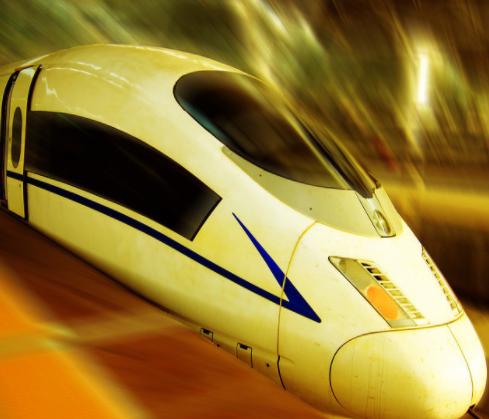 超导高速磁浮列车将带来交通变革