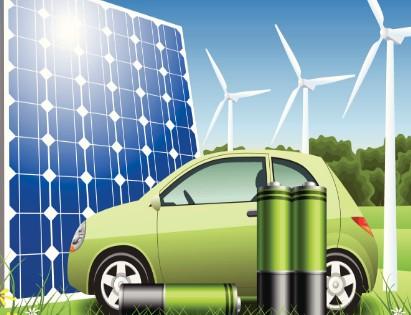 2020年汽车总销量下滑,但电动汽车逆风增长43%