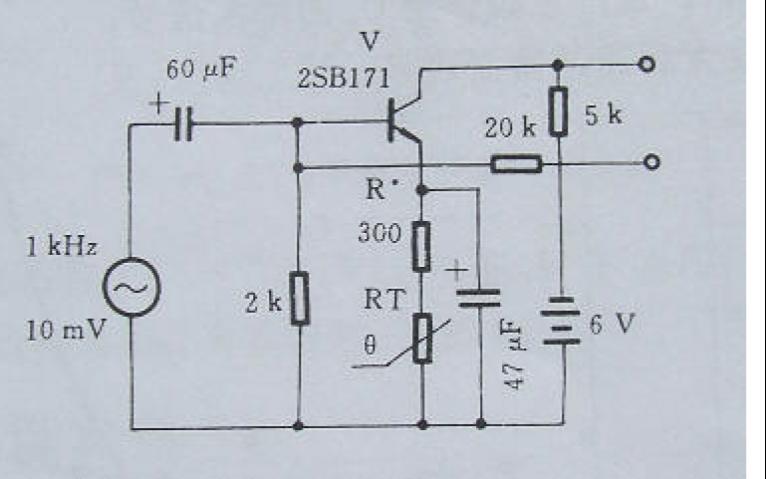 PTC热敏电阻的经典应用详细说明
