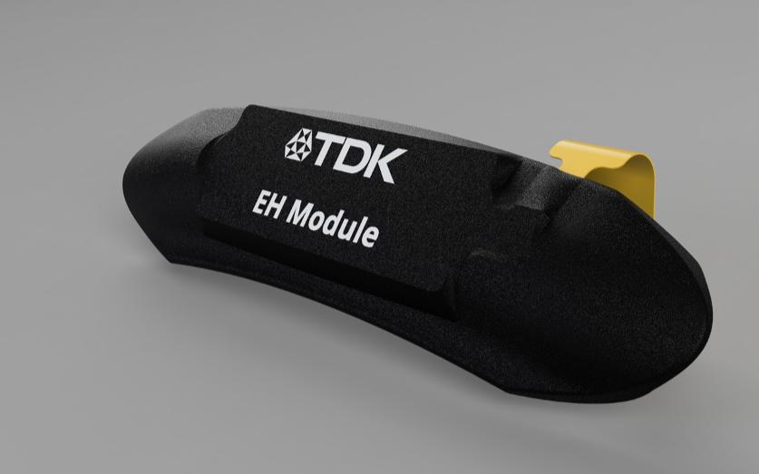 TDK 2021新品发布,突破至下一代的传感与显示技术