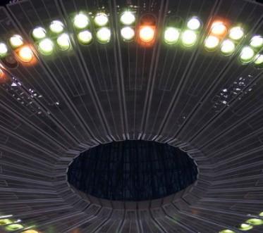 海洋王连设5家控股子公司,加码布局特殊照明领域