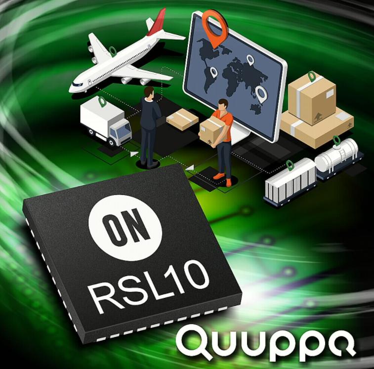 安森美半导体采用到达角(AoA)定位技术 增强物联网(IoT)资产管理