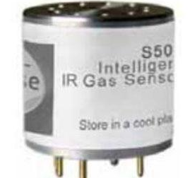 利用红外气体传感器S509对下水道中有害气体的检测