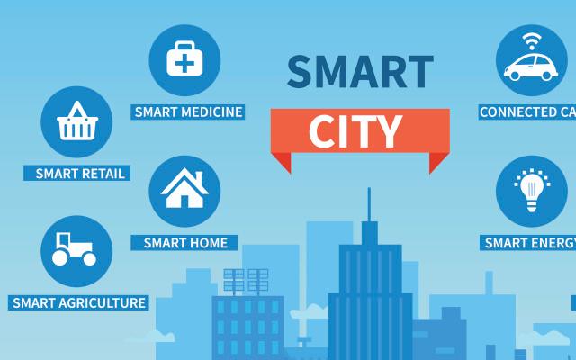 华体科技携手联想共绘智慧城市蓝图