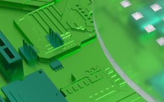 达摩院发布2021十大科技趋势