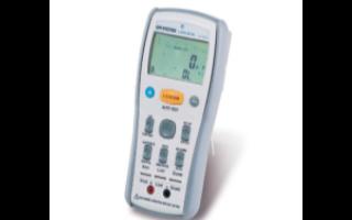 LCR-900系列手持式LCR测试仪的性能特点及应用