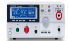 GPT-9600系列安规测试仪的特点及应用范围