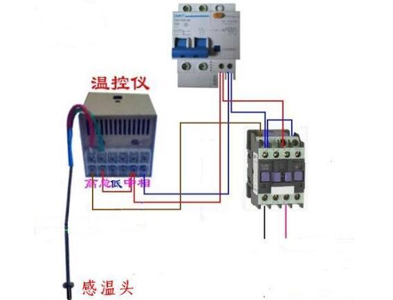 溫控儀表參數如何設置_溫控儀的控制方法