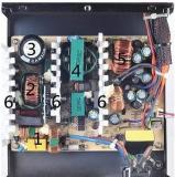 了解一些电源的基本原理和元器件知识