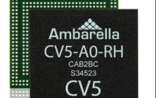 大疆Mavic 3無人機是否使用了Ambarella處理器