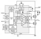 Allegro推出两款高功率电感性负载汽车应用的功率MOSFET驱动器