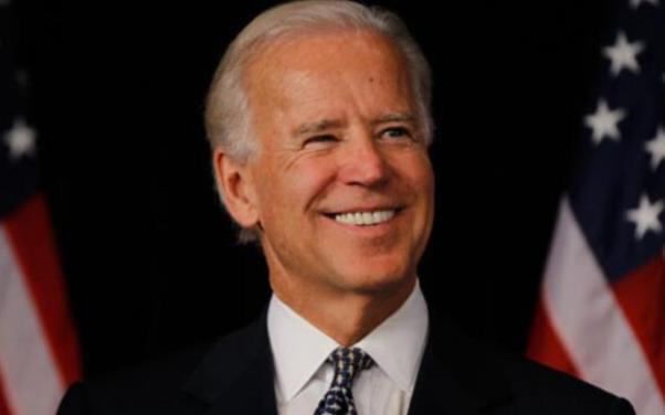 拜登宣誓就任美国第46任总统 苹果、IBM领衔的科技股大涨