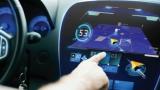 汽車顯示設備在2020年的出貨量提高了20%