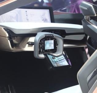 蔚來首款量產轎車ET7將于2022年Q1正式交付