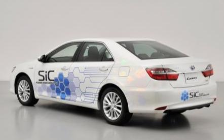 Rohm将 EV 用碳化硅功率半导体产能扩增至现...