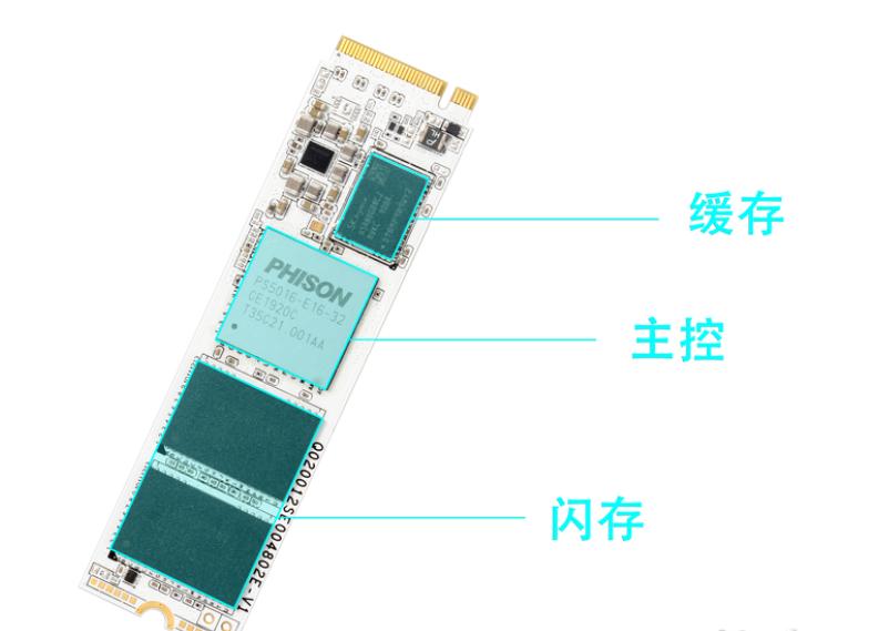 SSD越用越慢的原因分析
