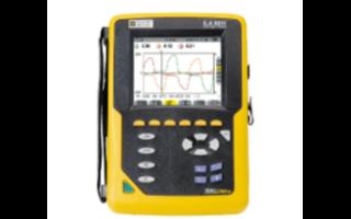 CA8331/CA8333三相電能質量分析儀的性能特點及適用范圍