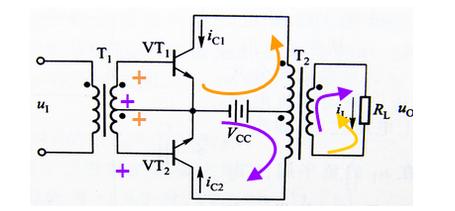 變壓器T11/T12的作用解析