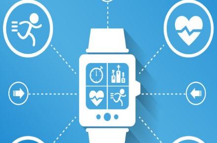 华米科技可穿戴设备智能手表介绍