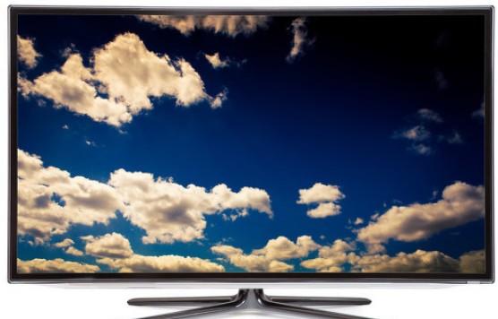 顯示器驅動IC供不應求,大尺寸電視發展受限