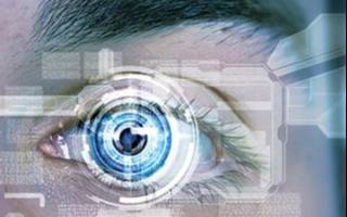 将7种不同算法的性能与经验丰富的眼科医生进行了比...