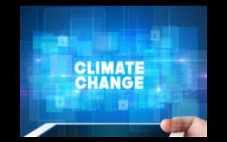 人工智能可以推动气候变化战略吗?
