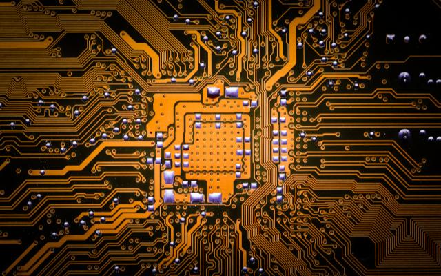 北京:2020年集成电路产品产量增长9.7%  工业机器人增长18.9%