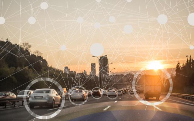 """长沙发现""""新大陆"""":自动驾驶降维应用,助力城市碳达峰"""
