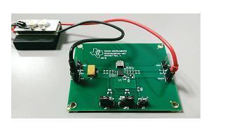 单芯片电路的热电冷却器(TEC)应用设计