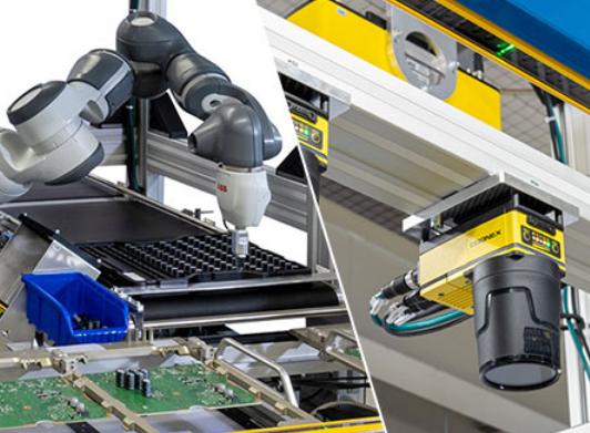 GLAUB AUTOMATION公司PCB装配应用的最终步骤