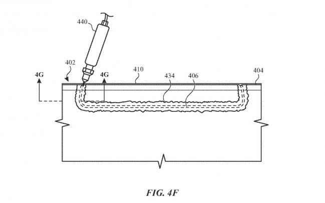 苹果正在研究隐藏iPad和iPhone天线缝隙技术?