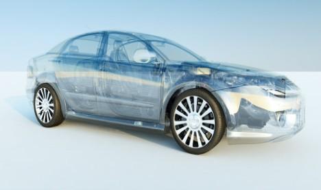 上汽奥迪第二款量产车型曝光:或为Q8