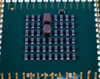 Intel 12代酷睿Alder Lake处理器谍照曝光