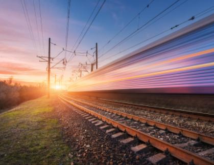 中國高鐵里程翻倍,穩居世界第一