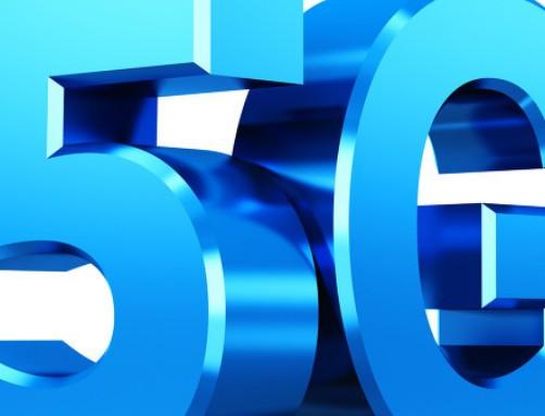 浅析5G时代存储业务发展的新机会