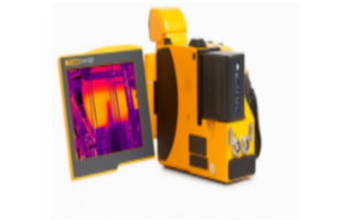 Fluke TiX640红外热像仪的特点特性及功能应用