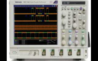 MSO5000B系列示波器的性能指标和应用特点