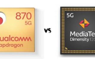 两款芯片组有望成为旗舰杀手级手机的SoC