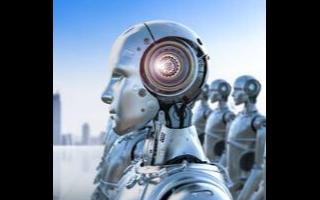 法国开发世界上第一个真正智能的情感机器人