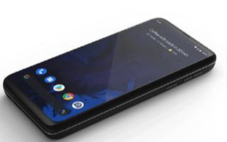 全球首款配备完整QWERTY键盘的5G手机