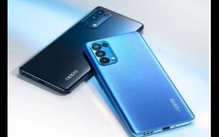 OPPO在印度的5G手机产品组合今年将全部扩大