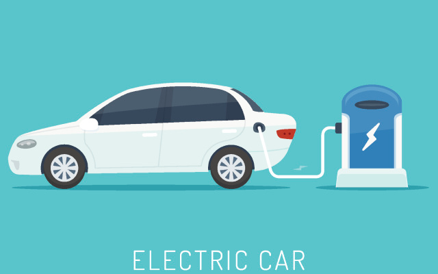 四大关键词总结2020年智能电动汽车行业的发展状况