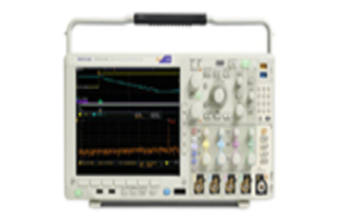 MDO4000C系列混合域仪器的性能特点及典型应用