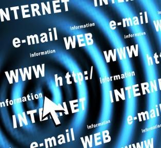 """欧洲议会向美国互联网四大科技巨头发出""""鸿门宴""""邀..."""