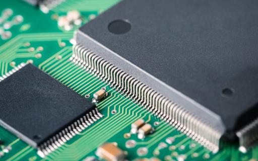 元颉有机-无机纳米复合半导体关键支撑材料项目签约浙江海宁