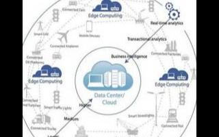 混合云是工作负载迁移中增长最快的环境