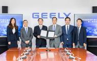 吉利控股与富士康合作组建合资公司:为全球汽车代工