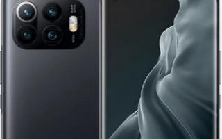 即将面世的Mi 11 Pro将通过其后置摄像头设置支持120倍变焦