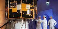 失联13年的卫星再次传回信号,科学家却高兴不起来