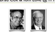 发明Objective-C语言 iOS开发者的祖师爷去世了